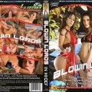 Blowin Loads (DVD) Lurid 2 DISC ORAL COCK DICK SUCKING CUM GOO NADIA STYLES NEW