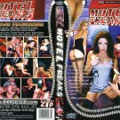 Motel Freaks (DVD) Juicy EXOTIC ZIP KATJA KASSIN SHARKA BLUE CELIA BLANCO NEW