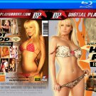 Hot Rod For Sinners (BLU-RAY) Digital Playground DP JANA COVA JESSE JANE NEW