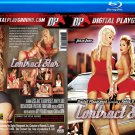 Contract Star (BLU-RAY) Digital Playground DP JESSE JANE TEAGAN PRESLEY NEW