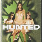 ERIC HUNTER'S THE HUNTED (Adult DVD - XXX) VICIOUS ONE HELPLESS PUSSY AT A TIME