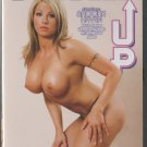 Doubled Up (DVD) Vertigo THREESOMES 2 COCKS ARE BETTER THAN 1 BROOKE HAVEN NEW