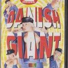 Danish Giant (Adult DVD - XXX) Dansk Acelay-X Danish Girls European Denmark