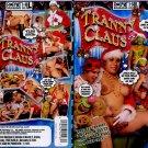 Tranny Claus (DVD) Robert Hill SHE MALES TGIRL TRANNIES SANTA XMAS XXXMAS NEW