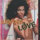 WOMEN IN LOVE NEW DVD CABALLERO CLASSICS VANESSA DEL RIO LAUREN DOMINIQUE