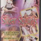 Silver Squirts Vol. 1 (Adult DVD - XXX) Passion ASS TITS COCK CUM BLONDES