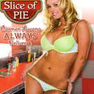 A Slice of Pie (DVD) Adam & Eve CARMEN LUVANA ALWAYS DELIVERS ANAL ORAL TITS