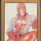 HOT YOUNG HUNK { ADULT BOOK } YOUNG STALLIONS YS-102 1987 GAY STAR DISTRIBUTORS
