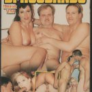 REAL LIFE AMATEUR BI HUSBANDS {Adult VHS} SENSATIONS RICK ROGUE REN ADAMS & MORE