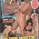 OLDER HOTTIE FACE WETTING {Adult VHS} LEISURE TIME OLD LADIES GETTING WET