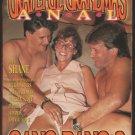 GRATEFUL GRANMA'S ANAL GANG BANG 2 {Adult VHS} FILMCO RICK MASTERS DAVE HARDMAN