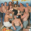 GRANNY'S GANG BANG # 3 {Adult VHS} FLIMCO MANY COCKS SO LITTE TIME CAROLE COMES