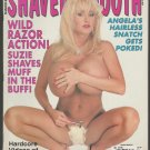 Shaved Smooth July 1993 7/93 ANGELA'S HAIRLESS SNATCH GETS POKED SUZIE SHAVES