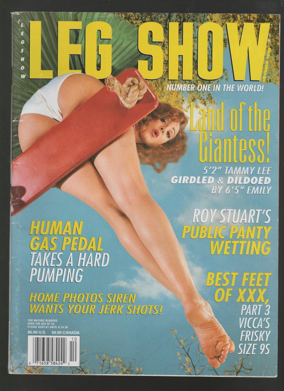 Первые эротические журналы — photo 13