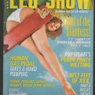 Leg Show October 1998 Oct '98 10/98 BEST OF FEET XXX PART 3 VICCA'S FRISKY 9S