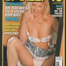 Barely 18 Vol. 1 # 32 2001 COTTON PANTY FEVER 18+ YOUNG TEEN GIRLS