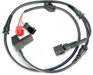 4B0927803B ABS Wheel Speed Sensor Front R/L Audi A6 S4 00-04 ALS521 NEW