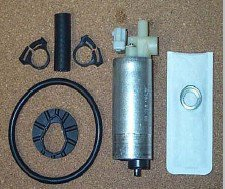 E3902 Electric Fuel Pump GMC Buick Chevy EP386 FE0115