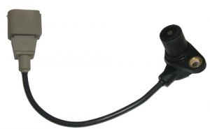 06A906433M Crankshaft Position Crank CPS Sensor Audi 0261210275