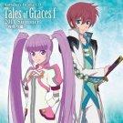 Anthology Drama CD Tales of Graces 2011 Summer JAPAN Import