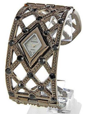 Ian Daniels 5000 Majestic Watch