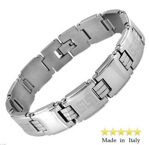 Majestic Gents Bracelet Made in Italy