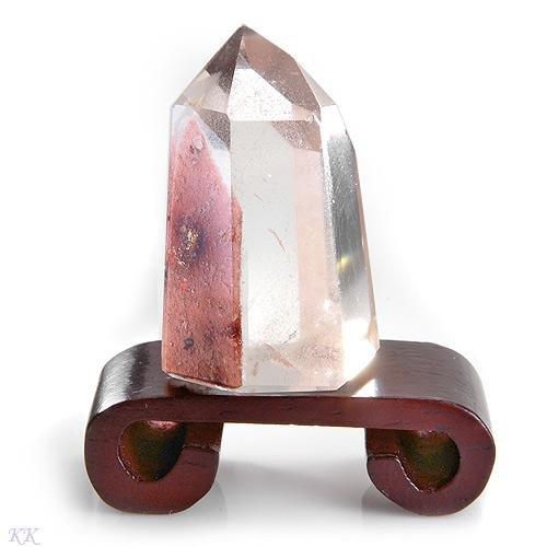 High Quality Genuine Fancy Shape Crystals