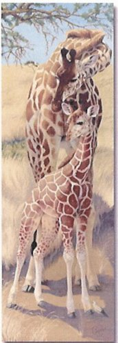 """Limited Edition giclee Clancy Cherry's """"A Mother's Love"""""""