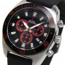 National Geographic Gents Globetrotter II Chronograph