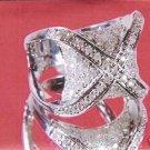 Brand New 1.55ctw Diamond Right-Hand Ring