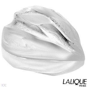 Authentic LALIQUE Boite Amour En Cage Inc. Collection