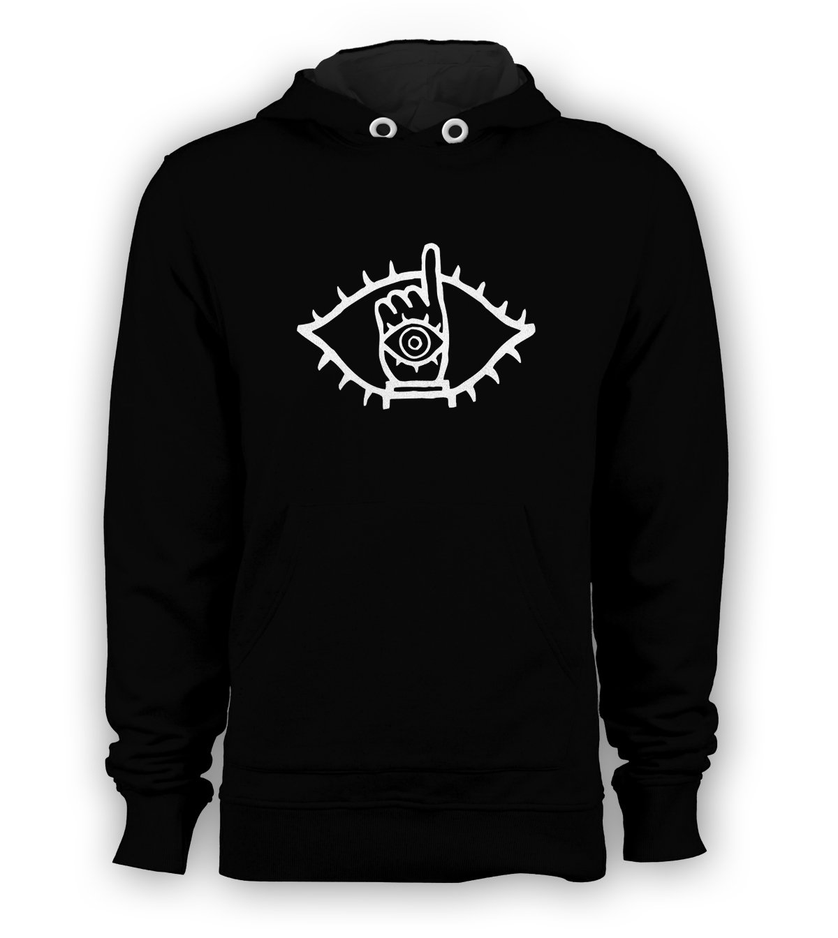 20th Century Boys Anime Manga Pullover Hoodie Men Sweatshirts S to 3XL New Black