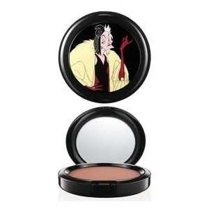 MAC Her Own Devices VENOMOUS VILLAINS Cruella Beauty Powder AUTHENTIC NIB