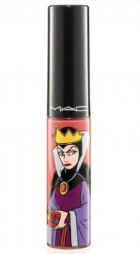 MAC Strange Potion VENOMOUS VILLAINS Evil Queen Lipglass AUTHENTIC NIB