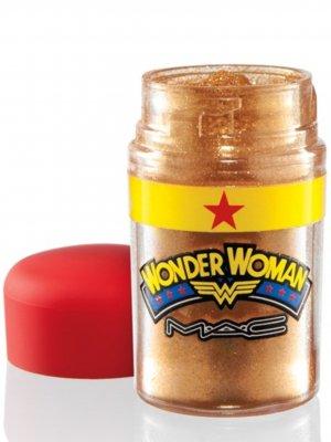 MAC Bronze WONDER WOMAN Reflects Powder AUTHENTIC