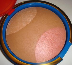 MAC Pink Power WONDER WOMAN  Mineralize Skinfinish AUTHENTIC NIB Jumbo Sized