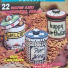 Plastic Canvas Magazine Back Issue 22 Patterns # 18 1992 Sachets Board Game Rug Floral Caddy