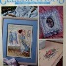 90s Leisure Arts Celebrations Cross Stitch and Crafts Magazine 28 Projects Patterns