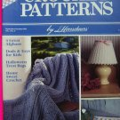 90s Herrschners Crochet Patterns Magazine Afghans Christmas Halloween Pattern