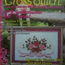 Cross Stitch! Back Issue Pattern Magazine Number 13 1992 Patterns 17 ideas