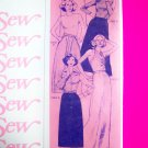 1970s Vintage Sewing Pattern Misses Skirts Straight A Line Dirndl XS S M L XL 445