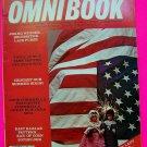 1980s Vintage Crochet World Omnibook Back Issue Pattern Magazine
