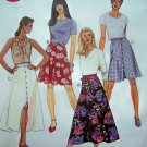 Easy 2 Hour Skirts Sewing Pattern FREE Shipping Offer