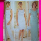 Misses12 14 16 Shirt Princess Seams Wiggle Skirt Pants Sewing Pattern 4935