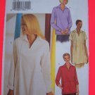 Butterick Sewing Pattern 3761 Shirts Blouse Tops 14 16 18 Penny USA Shipping