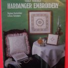1980s Vintage Teach Yourself Hardanger Embroidery Learn Beginner Techniques