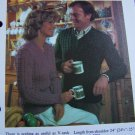 1 Cent USA S&H Vintage Knitting Patterns Mens Misses Textured V Neck Sweaters