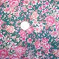 New Country Floral Cotton Fabric Kessler Special Edition Sewing Material