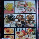 Decorative Painting Pattern Instructions Book Jungle Cottage Folk Art Rustic