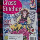 June 2000 The Cross Stitch Stitcher Pattern Charts Magazine 20 Patterns